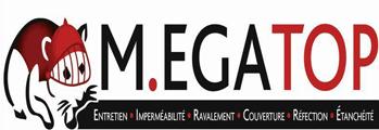 M.egatop Logo